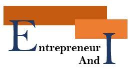 Entrepreneur And I